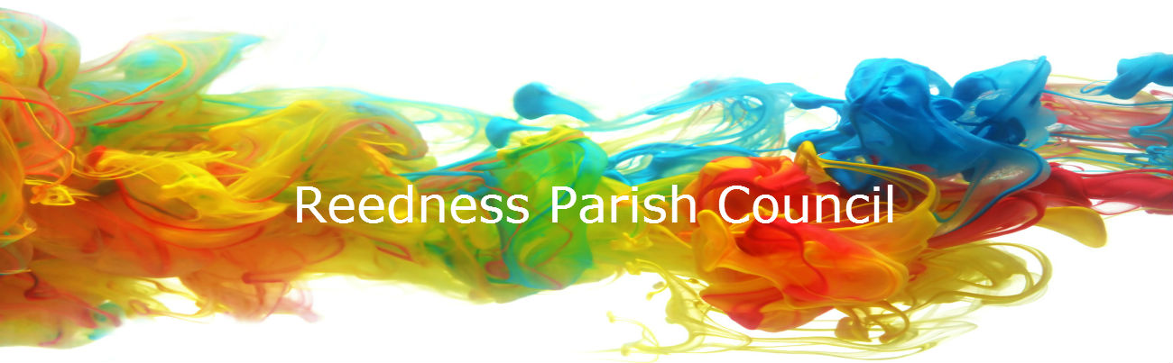 Header Image for Reedness Parish Council